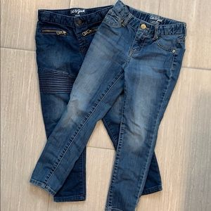 Pair of play jeans